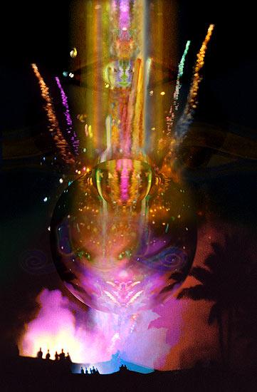 Interdimensional Portal  Interdimensiona...