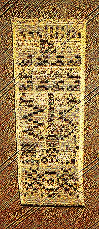 Crop code
